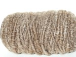 Corespun Rug Yarn Brown 51% Mohair 49% Wool