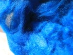 Roving Turquoise
