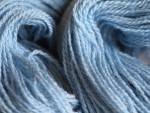 The Blues Millspun Yarn