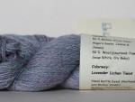 Lichen Lavender Twist 2Ply Sport 4 oz Skein Millspun Yarn
