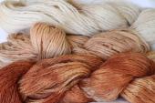 Onion Soup Millspun Yarn